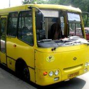 За хамство старшій жінці в автобусі юна франківчанка отримала ляпаса