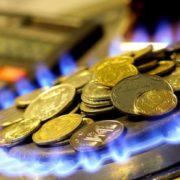 Ціну на газ підняли заднім числом