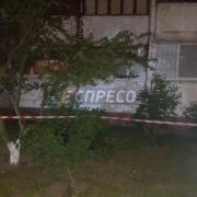 У Києві дитина вчинила самогубство у прямому ефірі, вистрибнувши з 13 поверху