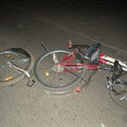 На Коломийщині насмерть збито велосипедиста: водій втік з місця ДТП