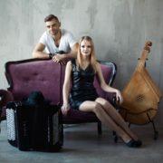 «UTeam» подарує іванофранківцям живий виступ київського гурту B&B Project