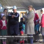 В мене 15 дітей, а в їх бабусі понад 300 онуків: як живе унікальне село протестантів на Тернопільщині (ВІДЕО)