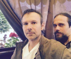 Святослав Вакарчук про Прикарпаття: Тут так добре, що не хочеться звідси їхати