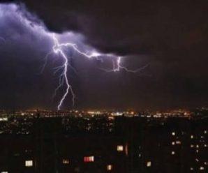 В Україні вируватиме негода: перелік областей