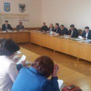Депутати готують звернення до президента та ВРУ аби недопустити екологічної катастрофи на Калущині