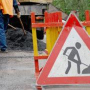Були вибоїни – виросли горби: як відремонтували дорогу на Коломийщині (відео)