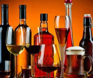 У Мінекономіки озвучили, на скільки може зрости ціна на спиртне