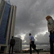 В Ірані буря поклала 35-поверхову будівлю: опубліковано відео