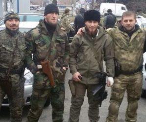 """Російські мами, дружини, подивіться як ваші """"захисники"""" Донбас від """"карателів"""" звільняють (відео 16+)"""