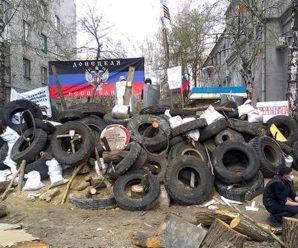 Зґвалтування, тортури  та полювання на людей: що відбувається в окупованому Донбасі