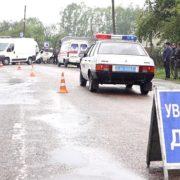Обгін не вдався: у ДТП в Березівці постраждали шестеро людей. ФОТО