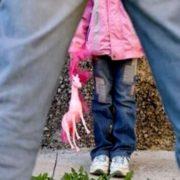 Педофіл на Дніпропетровщині травмував 4-річну дитину