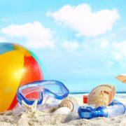 В Івано-Франківській області офіційно діє один пляж