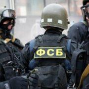 Окупований Крим: нова хвиля обшуків та свавілля російських силовиків