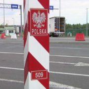 10-годинні черги на польсько-українському кордоні: хто винен?