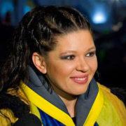 """Скандал на """"Євробаченні"""": відомий борець за українську мову """"наїхала"""" на Руслану"""