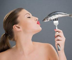 Названо види риби, які не можна їсти вагітним