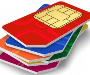 SIM-карту в Україні можна буде купити за новими правилами: подробиці