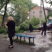 """Таксистові прострелили ноги. Не відповів на """"Слава Україні!"""" (фото)"""