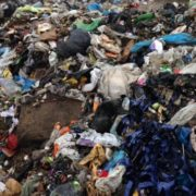 На Івано-Франківщині мешканці багатоповерхівки потерпають від сусідки-збирачки сміття (відео)
