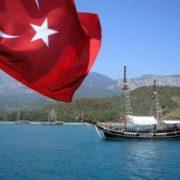 Туреччина зробила приємний сюрприз для українських туристів