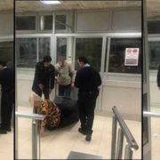 Сюрприз для митників: українець віз у валізі в Туреччину… українку. ФОТО, ВІДЕО