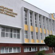 Кафедра військової підготовки ПНУ готує офіцерів запасу
