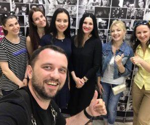 Франківський фотограф зібрав 10 тисяч гривень для онкохворих діток (фото)