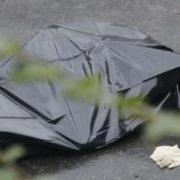 На Прикарпатті з річки витягнули тіло чоловіка із слідами насильницької смерті