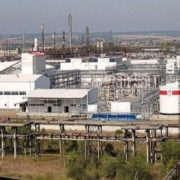 Влада визнала: у Калуші на нафтохімічному заводі були аварійні викиди в повітря