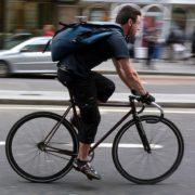 Велосипедистів зобов'яжуть мати права?