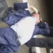 """Навіть на ногах не стояв! Поліція """"піймала"""" відомого нардепа п'янезним за кермом, подробиці вас точно приголомшать"""