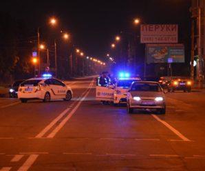 ДТП в Івано-Франківську: зіткнулися два автомобілі, обидва водії в лікарні (фото)