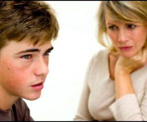 Мати написала лист, щоб покарати свого сина, але вона навіть не підозрювала, що його читає весь Інтернет