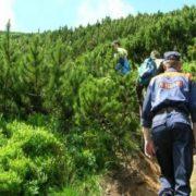 Небезпечний відпочинок: на Говерлі від учора шукають зниклого туриста з Івано-Франківська