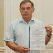 Івано-Франківський національний медичний університет отримав європейський сертифікат управління якістю
