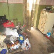 На Тролейбусній у власній квартирі вбили молодого чоловіка