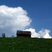 Останнє село «з цивілізацією»: де починаються гори Карпати. ФОТО