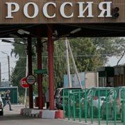 ЗМІ: РФ ввела виїзні візи для власників трудових патентів