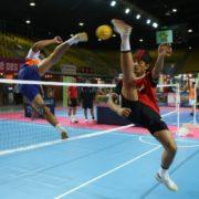 Боча, сепак такро, волейбол: у Франківську в Пасічній збудують універсальний спортмайданчик