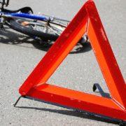 ДТП на Прикарпатті: неповнолітній мотоцикліст переїхав 14-річного велосипедиста