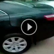"""Чувак купив Тойота Кемрі російської збірки, """"оборжаться"""" (відео 18+)"""
