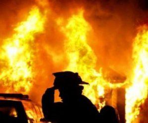 На Прикарпатті у власній квартирі згорів 51-річний чоловік
