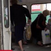 Подробиці смерті на вилах: пасажира трамвая у Запоріжжі випадково заколов 88-річний дід
