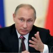 Путін зробив гучну заяву щодо виконання Україною Мінських угод