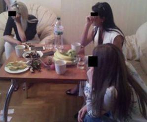 Жінка продавала європейцям українок за 15 тисяч гривень за годину