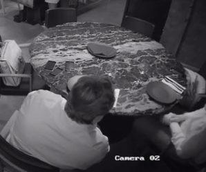 ГПУ опублікувала відео, на якому Гужва домовляється про гроші