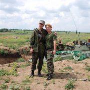 """Росіяни відмовились забирати в ЗСУ тіло своєї """"героїчної снайперші"""" – """"укропы, а закапайте где-нибудь в лесопосадке и х… с ней!"""""""