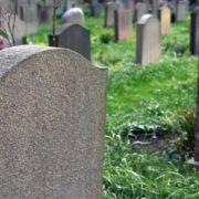 11-річна дитина трагічно загинула на кладовищі