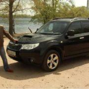 Чи варто зв'язуватися з уживаним Subaru Forester?